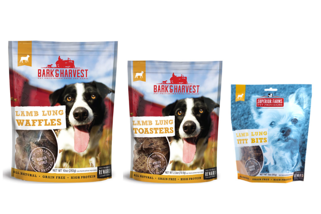 Choice Pet Products adds Superior Farms products to Florida distribution network