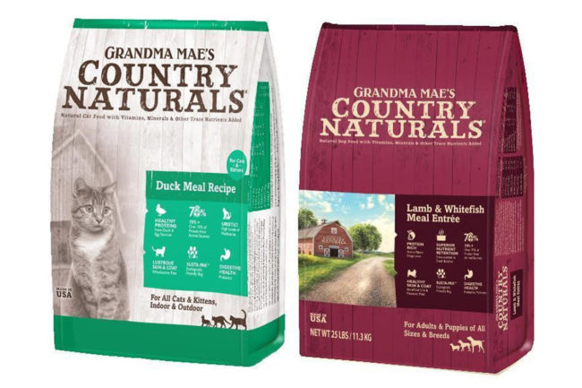 Pet retailer-owned pet food brand to debut two new products this summer