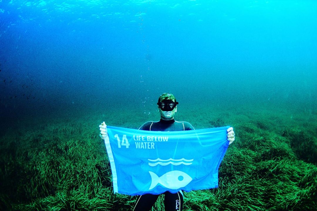 Mars pledges participation in sustainable marine initiatives
