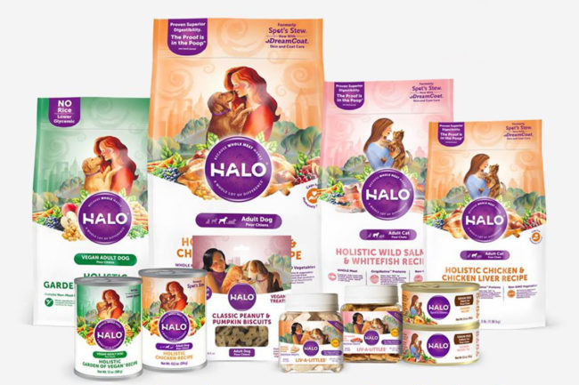 Better Choice to expand Halo distribution to China
