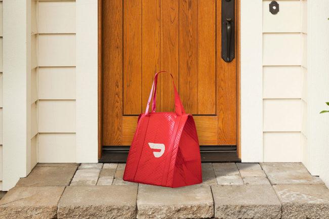 DoorDash, PetSmart partner to deliver pet products