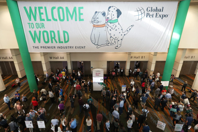 Global Pet Expo announces measures to ensure attendee health, safety