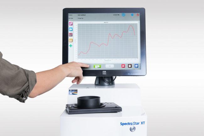 KPM introduces three new NIR technology solutions