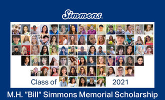 061821 simmons scholarships lead