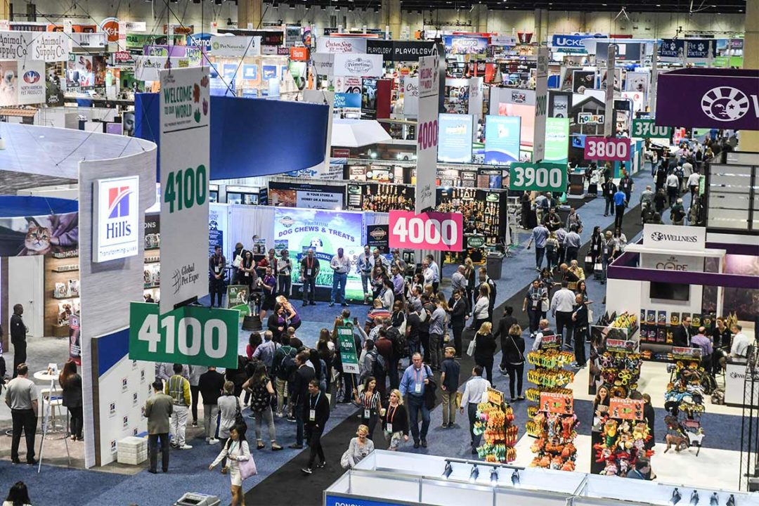 APPA and PIDA announce in-person intentions for Global Pet Expo 2022