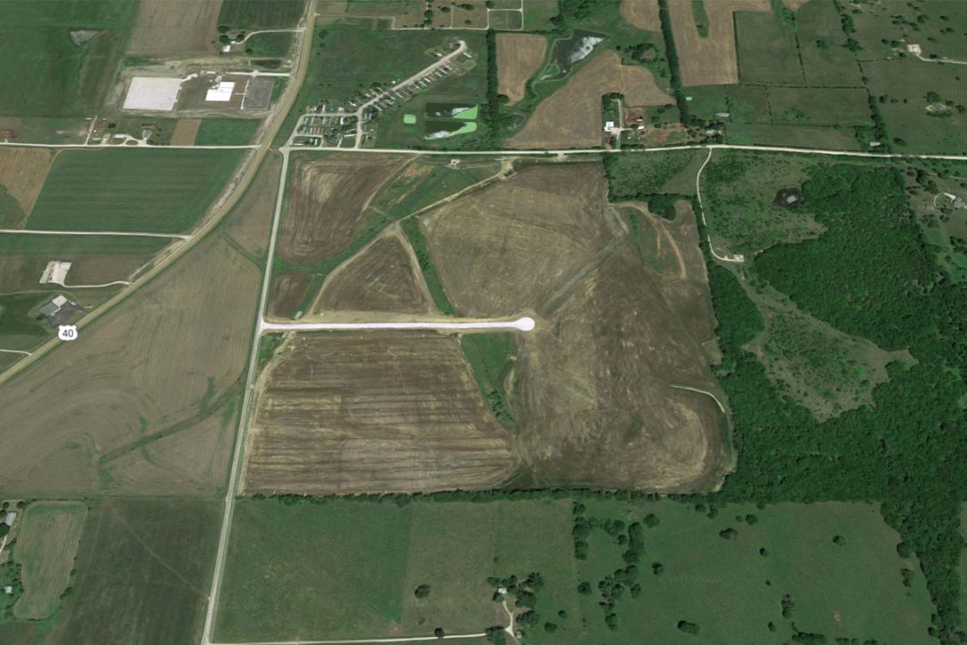 Hill's selects Tonganoxie, Kan. as location for newest pet food manufacturing facility