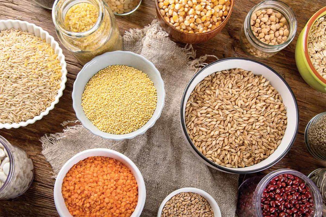 Formulating pet food with dietary fiber ingredients