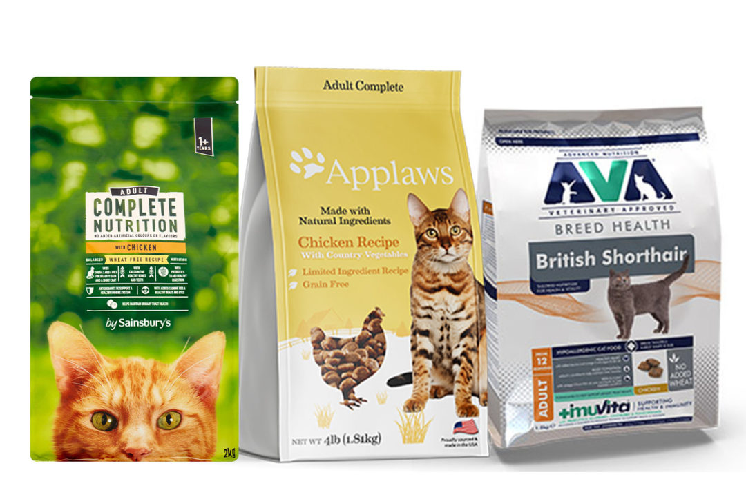 Hypoallergenic cat foods linked to pancytopenia spike in United Kingdom