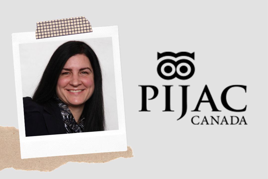 Christine Carrière will succeed Stéphanie Girard as PIJAC Canada's new leader.