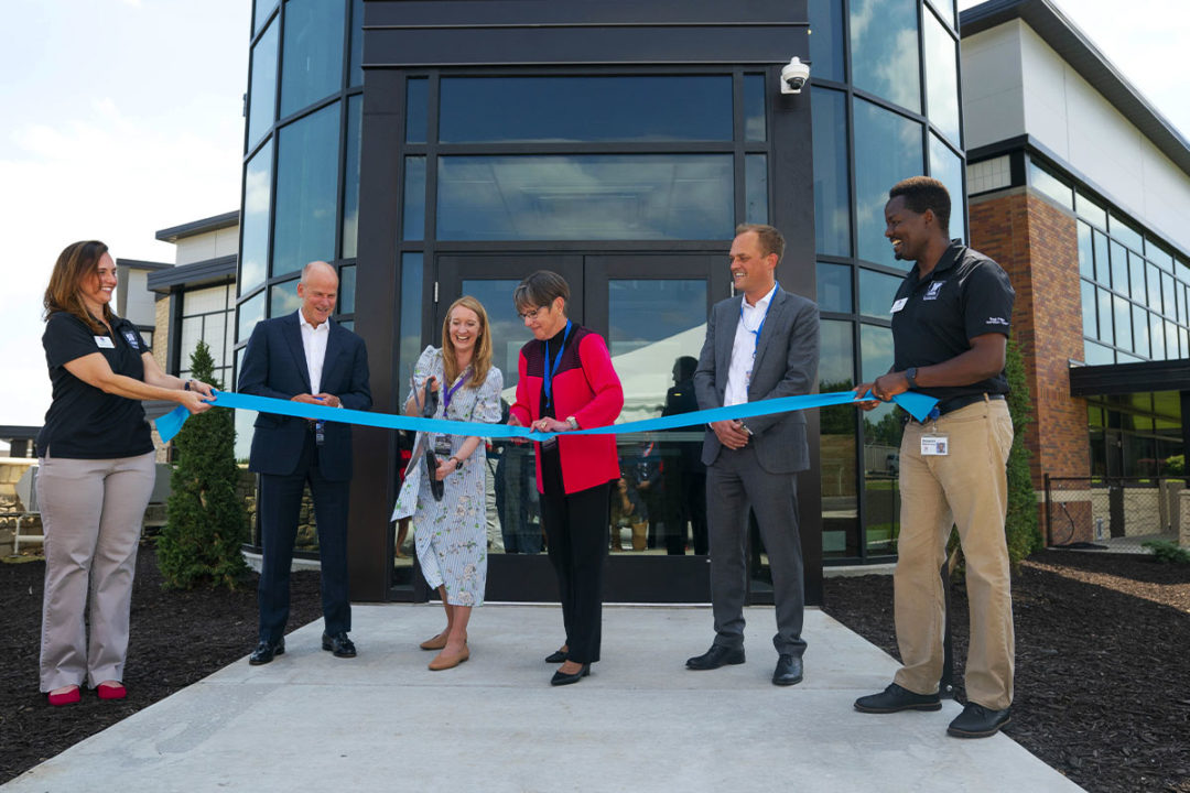 Hill's officially opens Small Paws innovation center to study small and miniature dog breeds and their nutritional needs