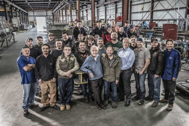 Equipment supplier to the pet industry celebrates 70th year