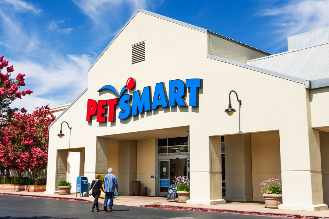 Foot traffic steadily improving for some pet retailers, others still suffering