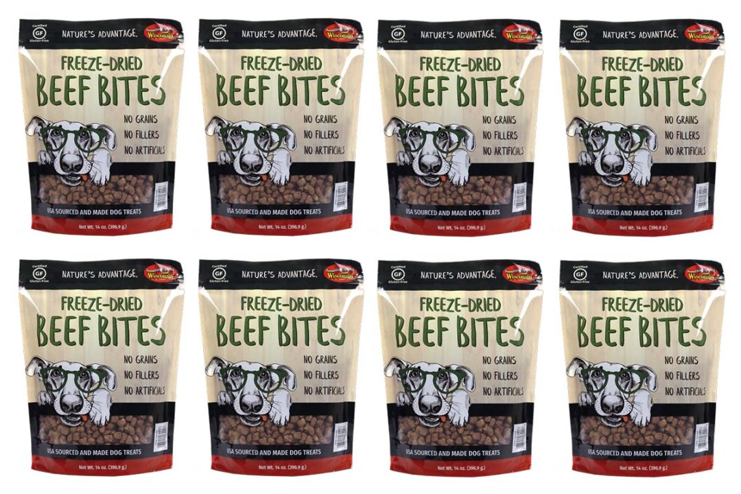 Carnivore Meat Company launches new freeze-dried raw pet food and treat brand