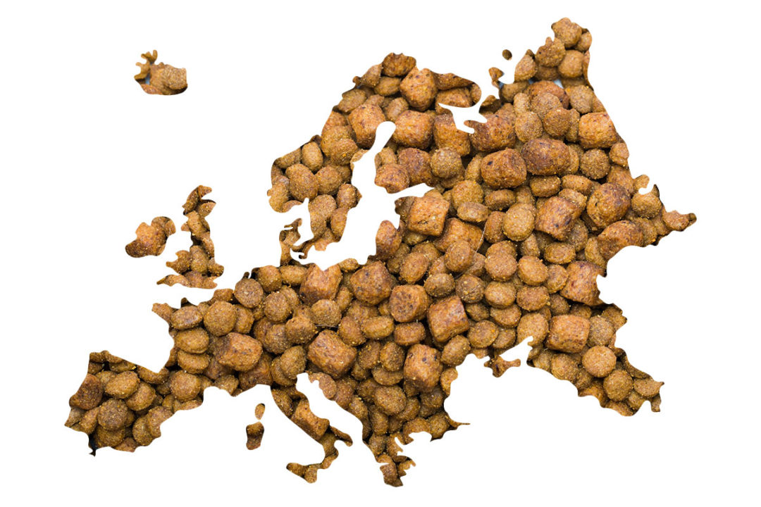 FEDIAF shares European pet food processing industry facts and figures from 2019