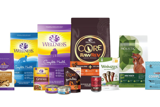 Pet Food Experts to distribute all WellPet brands in Northwestern United States