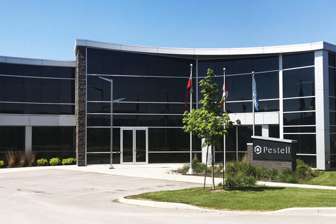 Pestell Nutrition to be sold to Barentz International