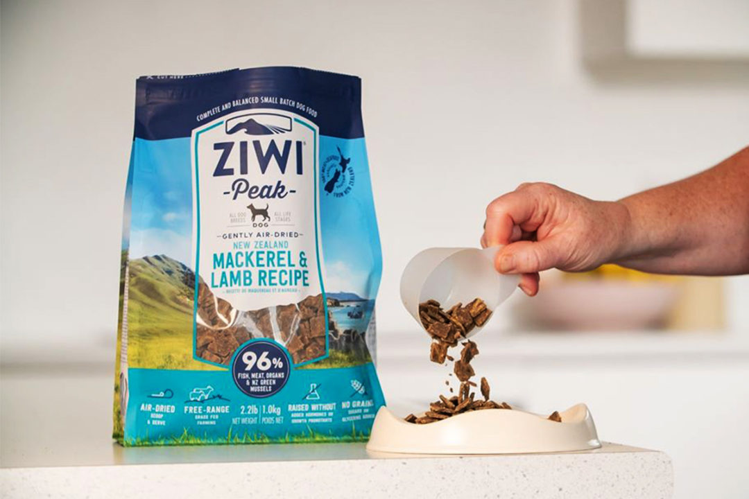 ZIWI to open new manufacturing facility to double capacity, accelerate product development