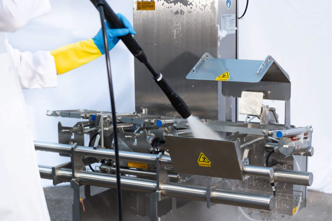 Mettler-Toledo offers durable combination checkweighing and metal detection systems