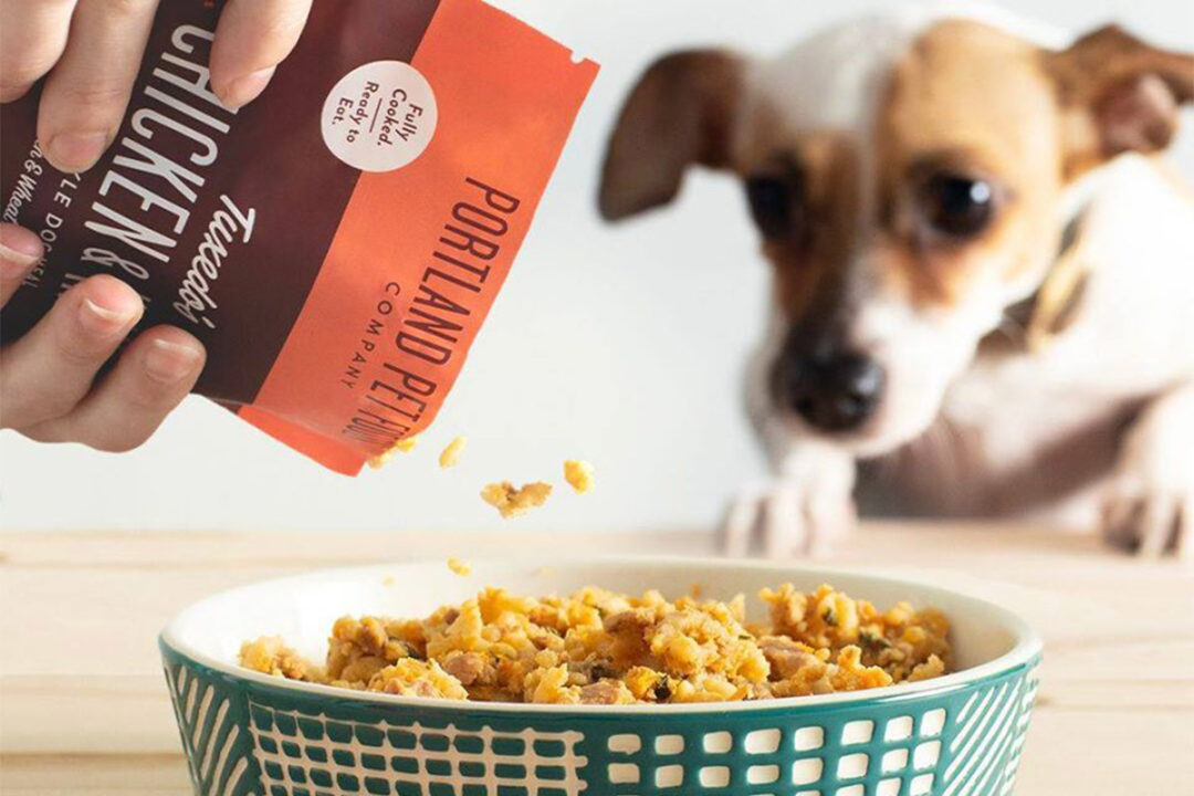 Japan and Canada become the first international markets for Portland Pet Food