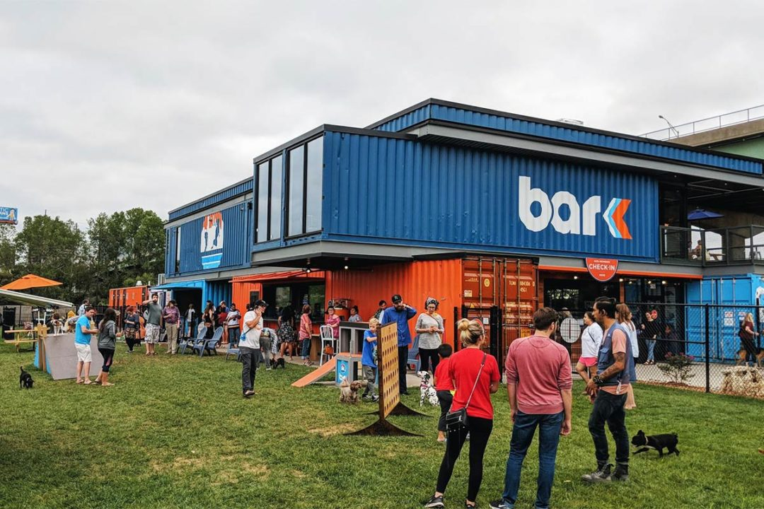 Bar K in KCMO to add Three Dog Bakery store on site