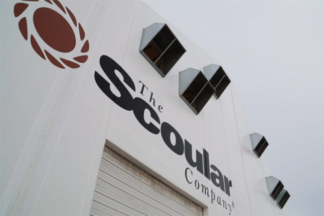 Scoular to expand its North Grant facility