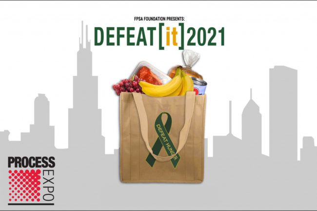 FPSA Foundation partners with Chicago fund to feed those in need