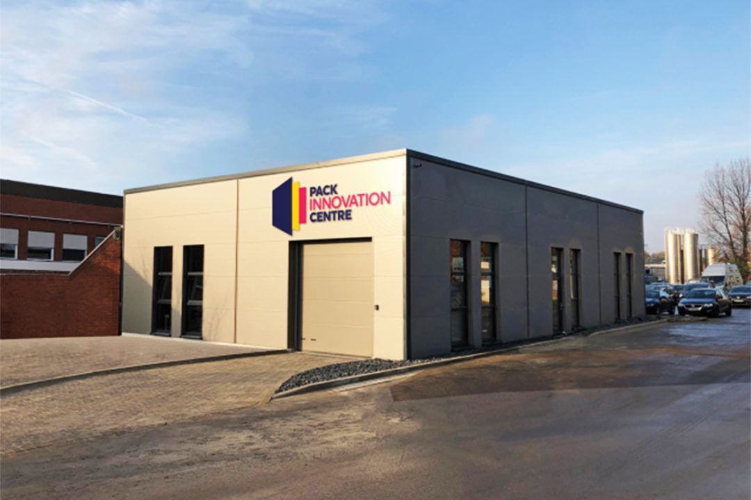 Coveris opens new technical center for flexible packaging solutions