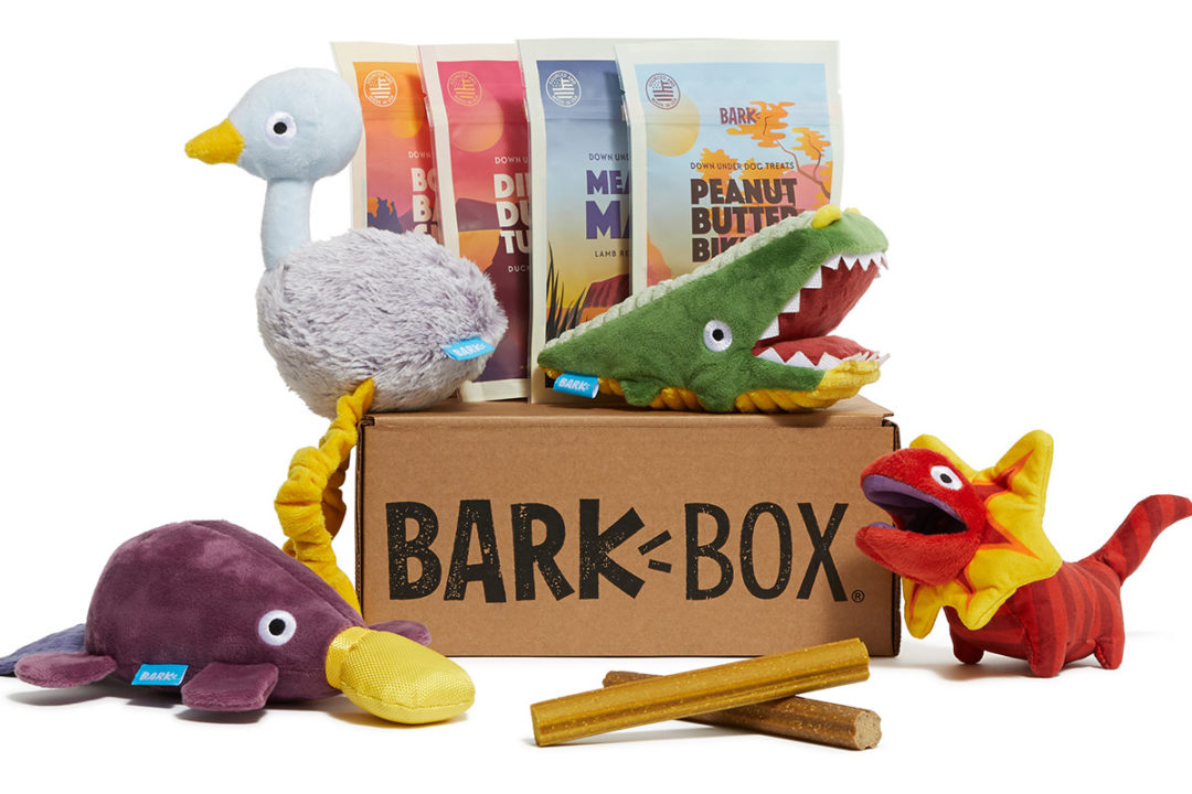 Barkbox appoints three leaders to support strategic goals
