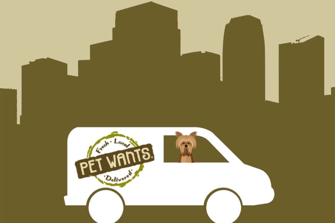 Pet Wants hires new brand president