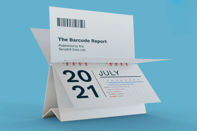 Sensibill releases July Barcode Report on pet spending in US, Canada