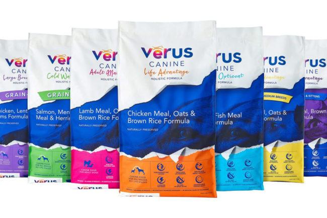 Natural Pet Direct to distribute VeRUS Pet Foods in New York