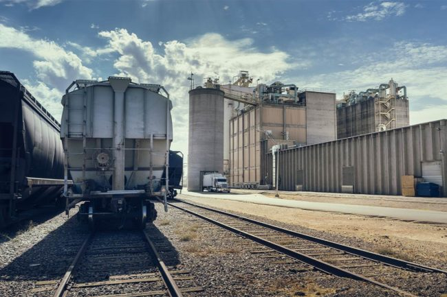 Ag industry pushes for more competitive freight rail policies