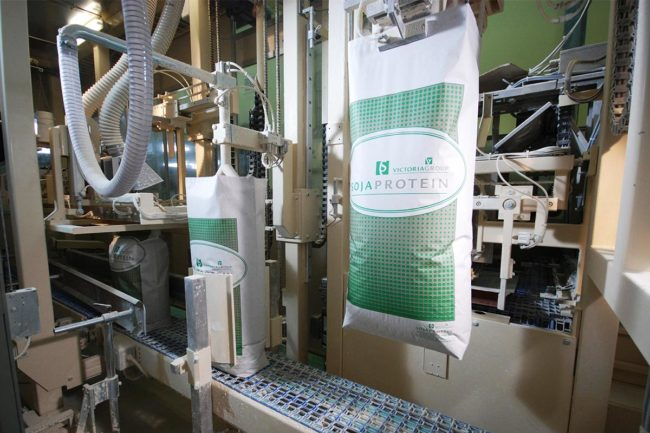 Sojaprotein to be acquired by ADM