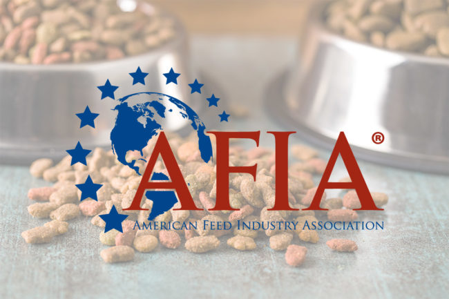 AFIA accepting Friend of Pet Food Award nominations for 2021