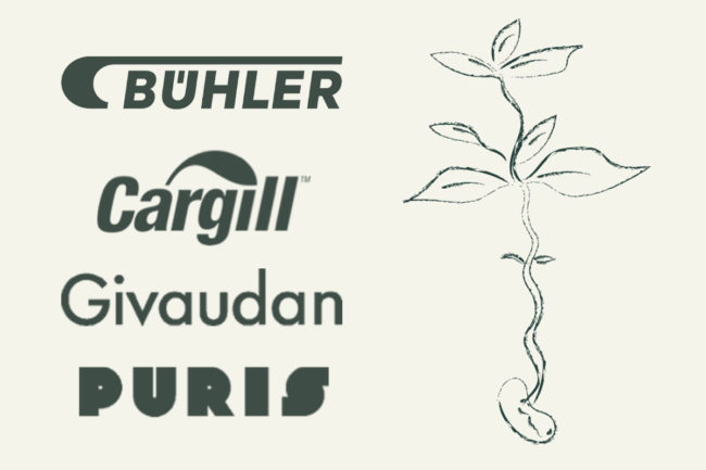 Bühler, Cargill, Givaudan and PURIS team up to support plant-based protein startups in US and Canada