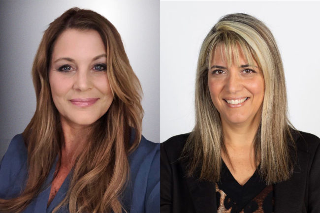 Zesty Paws appoints VP of marketing, VP of sales
