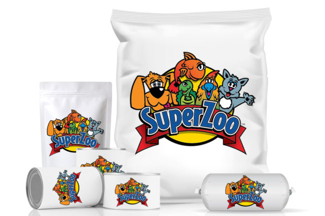 New pet food and treat products launching at SuperZoo 2021