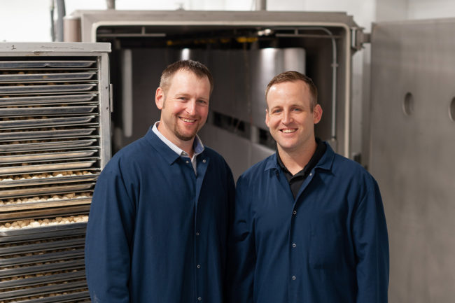 Kainos Capital acquires Muenster Milling Company