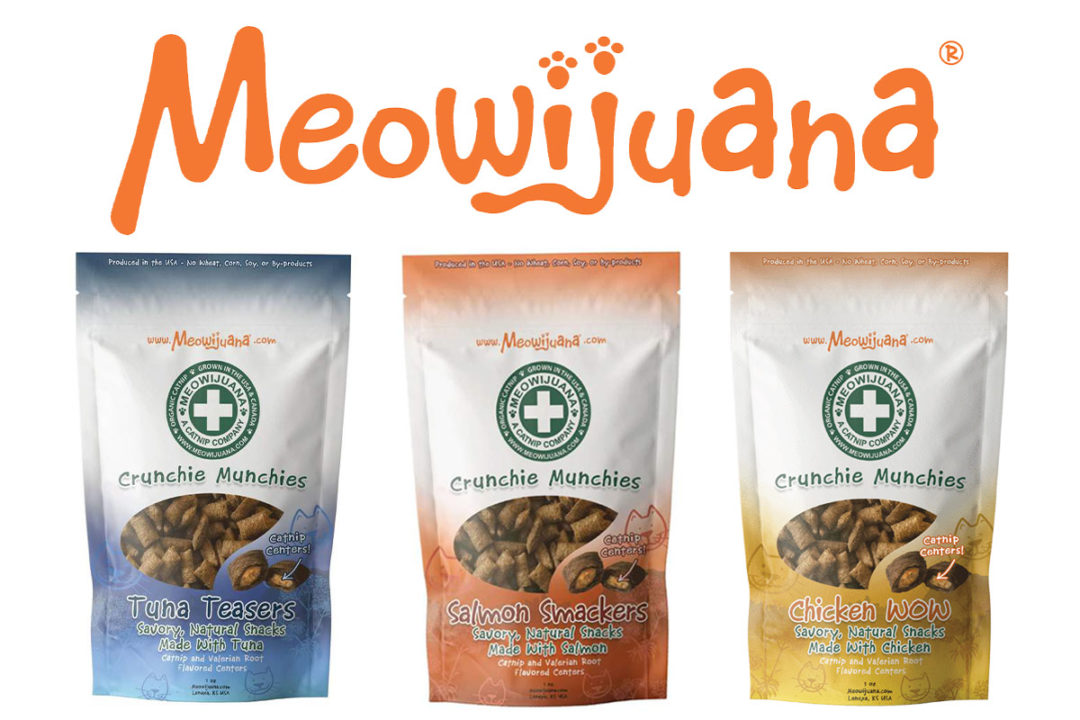 Cat treat and supply brand expands distribution through Generation Pet