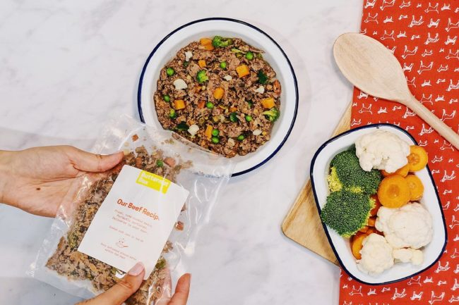 Butternut Box receives $55 million in private equity funding to scale fresh DTC dog food business