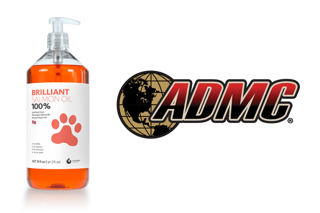 Brilliant Salmon Oil partners with ADMC for distribution in central US