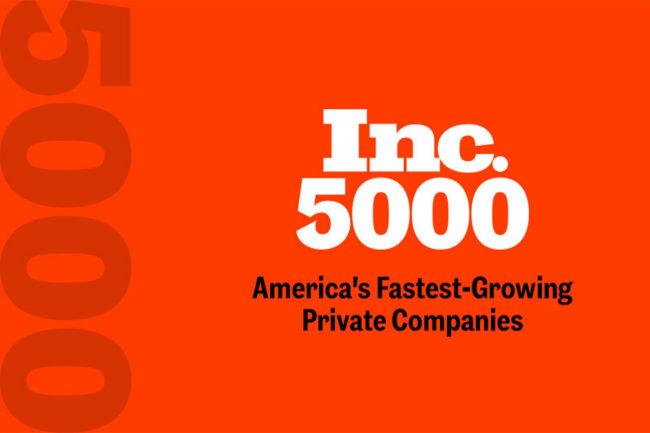 Fast-growing pet food, treat and supplement companies on the Inc. 5000 2021 list