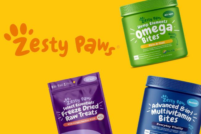 H&H Group plans acquisition of Zesty Paws pet supplement company