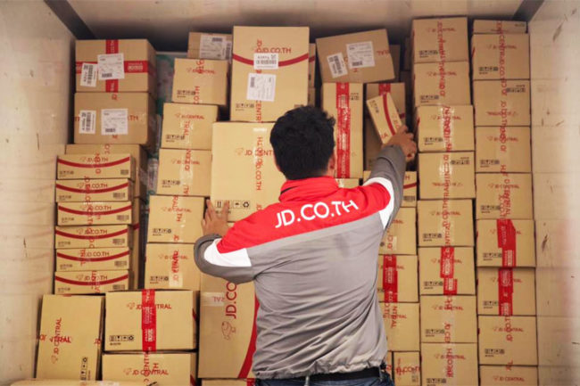 JD.com aims to boost sales for 100 pet industry companies in China