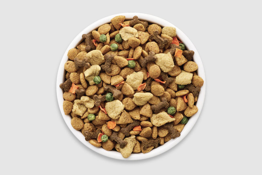 Just Right personalized dog food by Purina