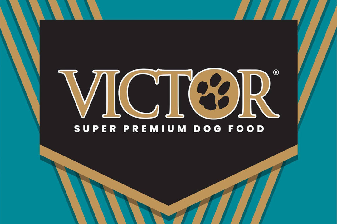 VICTOR dog diets added to US Tractor Supply Co. stores