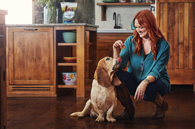 Human brands are entering the pet food and treat space to capitalize on humanization and premiumization trends.