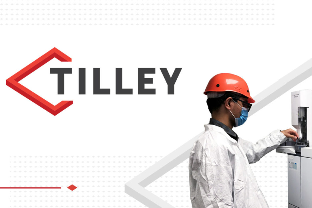 Tilley Company acquires Ingredients Solutions Incorporated