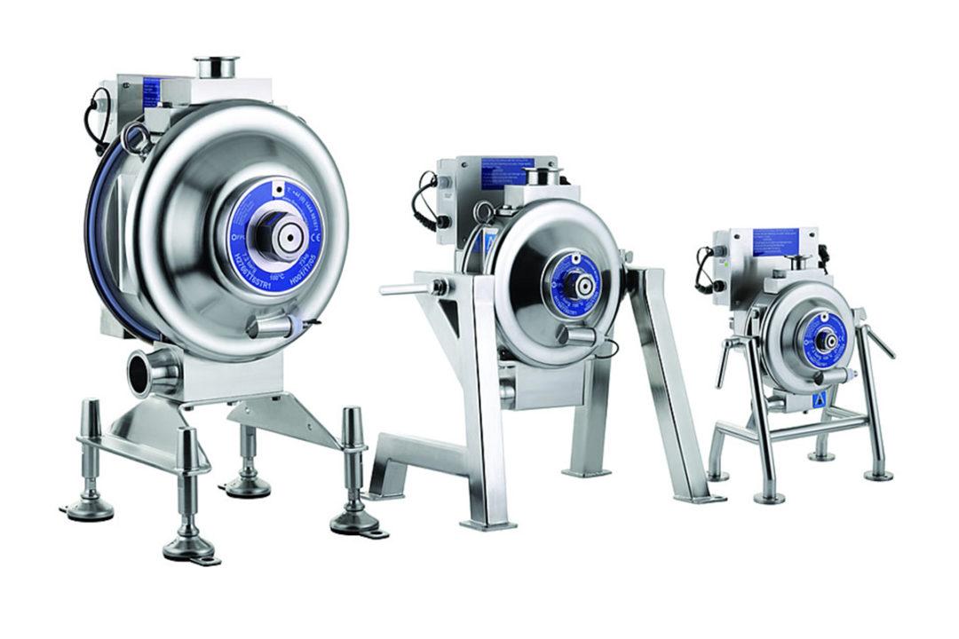 Unibloc Pump acquires Flotronic Pumps