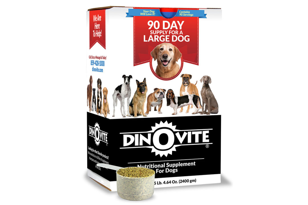 Manna Pro acquires Dinovite